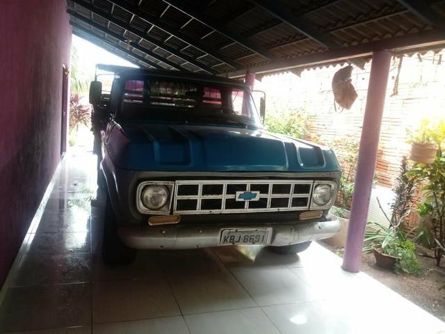 C10 a gasolina