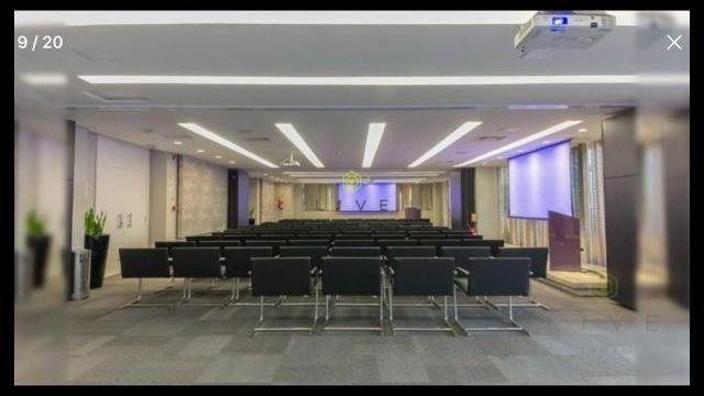 Sala comercial nova no magnífico complexo Seven 7th - Foto 7