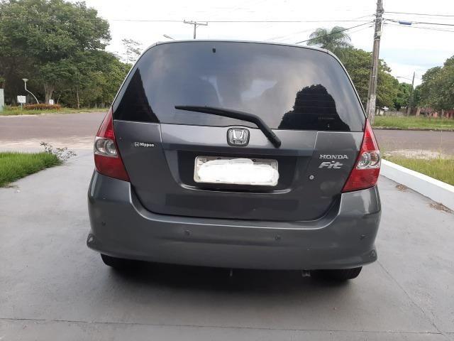 Honda Fit LX 1.4/ Automático - Ótimo Estado - Foto 16