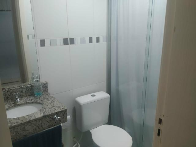 Apartamento térreo (Giardino) no bairro Santo Antônio com uma suíte mais um quarto - Foto 10