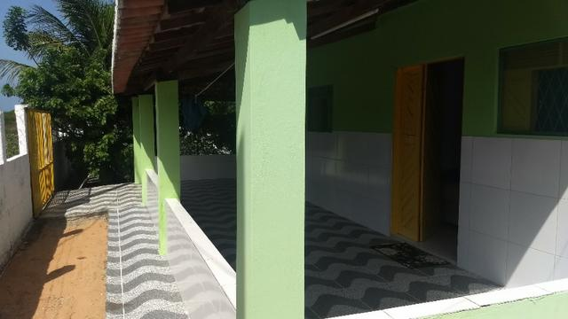 Casa Genipabu 20x20m 400m² - Foto 4