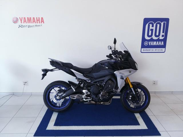 Entr 18.850 + 36x 1.502 Yamaha MT 09 Tracer GT 900 20/21 - Foto 13