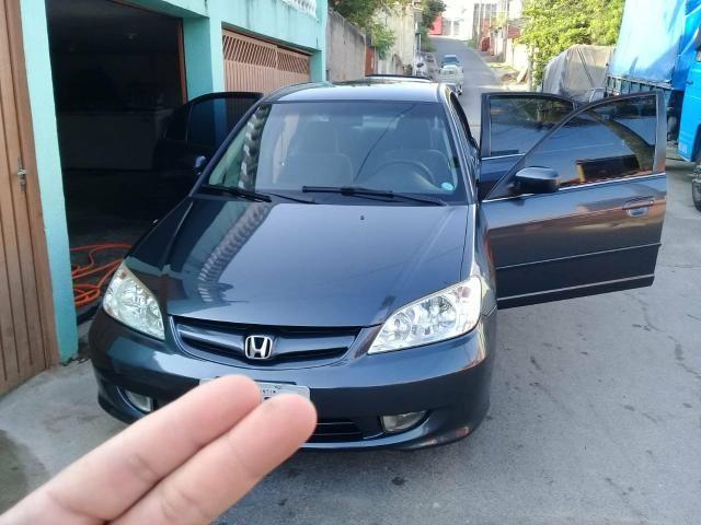 Honda civic lx 1.7 /2005