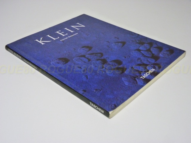 Yves Klein (Hannah Weitemeier) - Foto 2