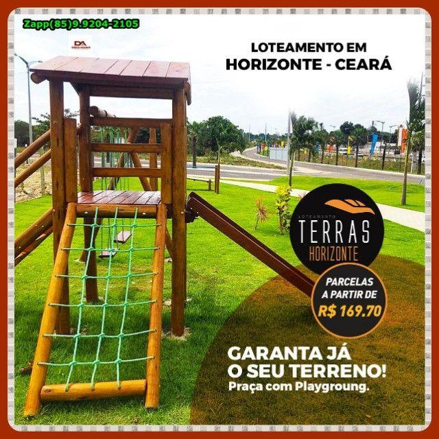 Terras Horizonte Loteamento- Ligue !#@! - Foto 17