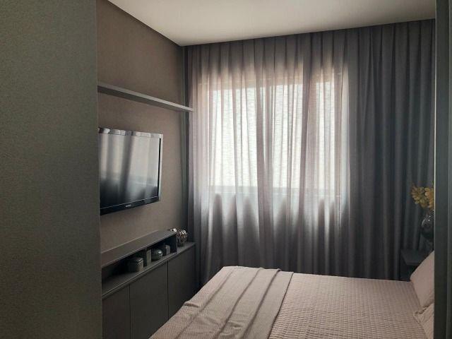 Com 78,6m² seu novo apartamento é na Ponta Verde - Foto 10