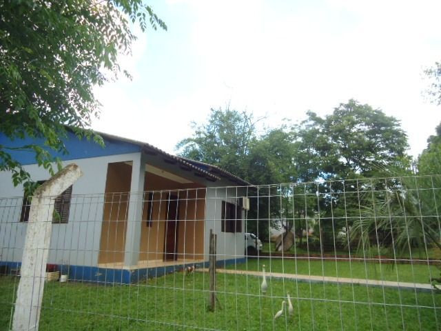 (CA1129) Casa no Bairro Industrial, Entre Ijuis, RS - Foto 6