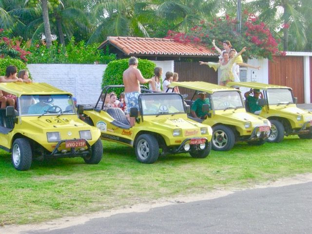 Cumbuco casa de praia temporada (carnaval ja alugada) - Foto 8