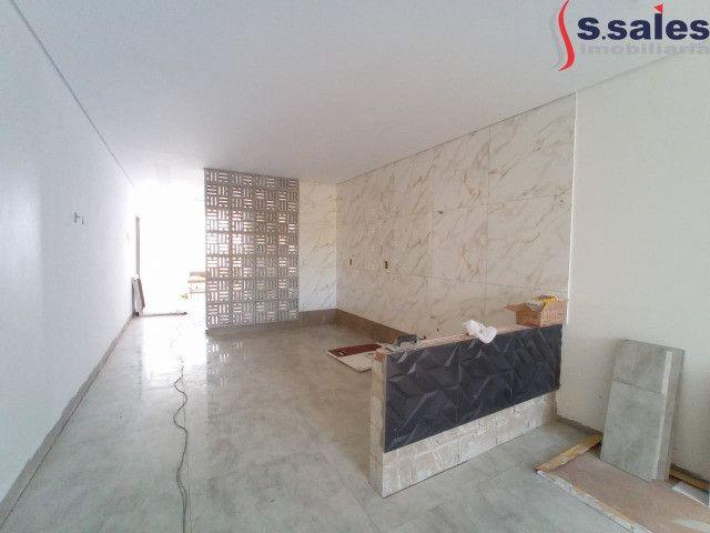 Casa Acabamento Fino em Samambaia - Foto 5