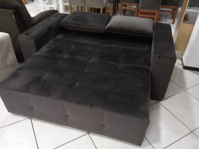Sofá cama 1,80L - Foto 3