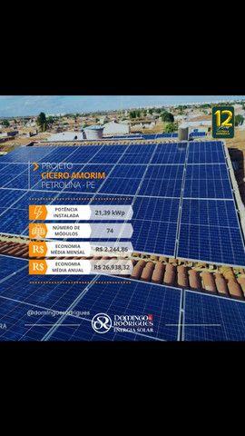Economize com Energia Solar - Foto 3
