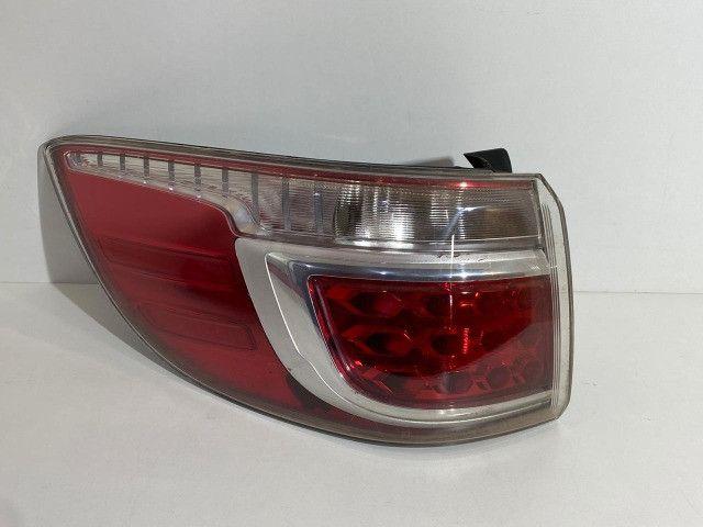Lanterna Traseira Trailblazer Original Usada