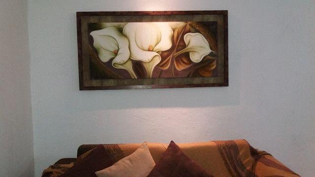 Quadro para sala de estar - Foto 3