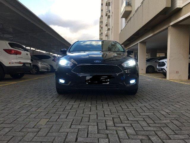 Ford Focus 2019 1.6 manual - Foto 3