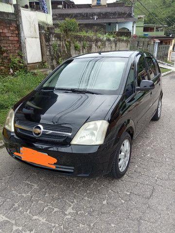 GM Meriva Maxx 2008