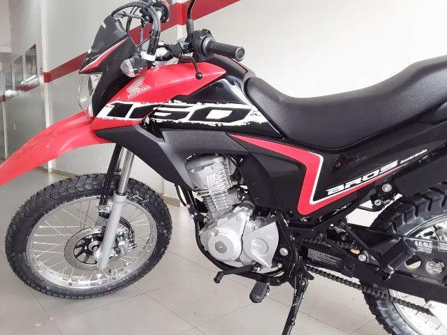 Honda bros 160 esdd 2020 - Foto 6