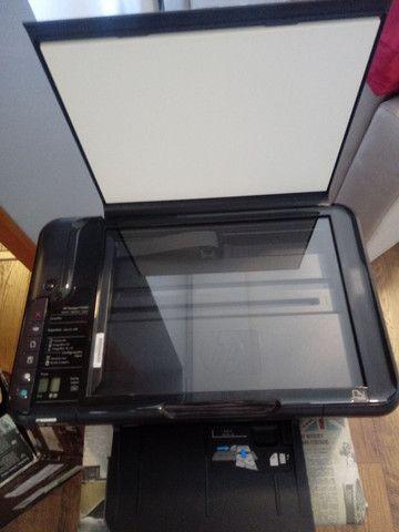 Impressora Hp f4580 wireles - Foto 3