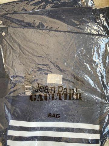 Mochila Jean Paul Gaultier Masculina - Original (Lacrada no plástico) - Foto 3