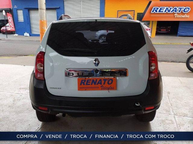 Renault Duster 1.6 2014 Completa Muito Nova - Foto 6