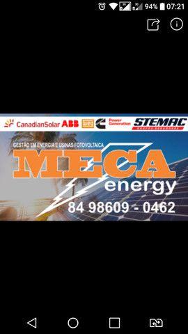 Economize com Energia Solar - Foto 2