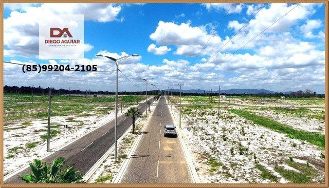 Loteamento Terras Horizonte#Invista no melhor - Foto 14