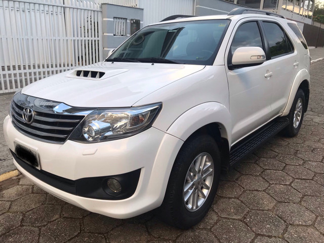 SW4 hilux