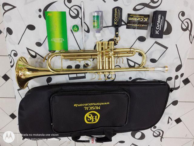 Trompete - Foto 2
