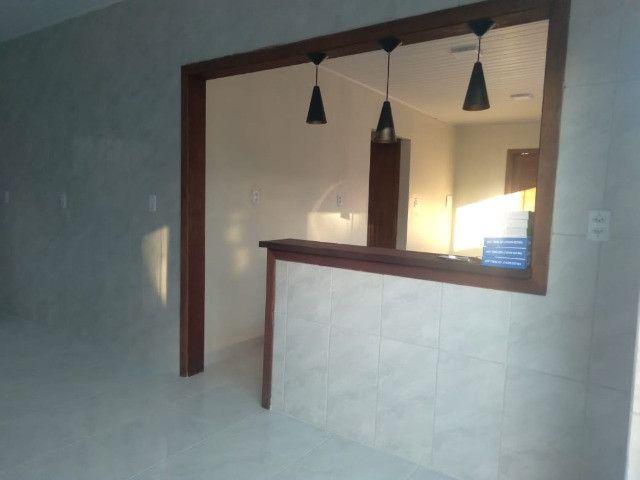 Alugo Casa Cidreira R$ 1500 mensal (anual) mobiliada - Foto 3