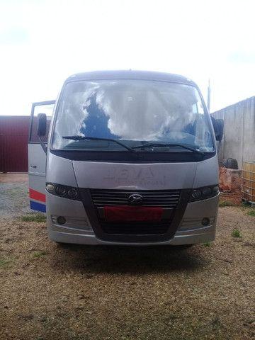 Micro-ônibus - Foto 14