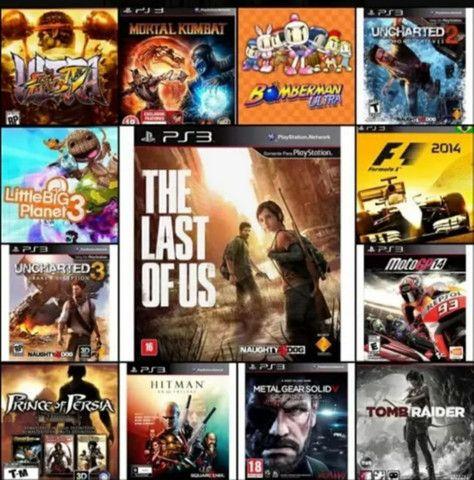 2.000 jogos de Ps3 digital  - Foto 4