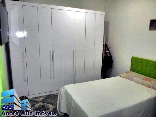 Casa linear e com RGI em Itacuruçá_RJ ( André Luiz Imóveis ) - Foto 9
