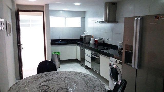 REF: AP081 - Apartamento terreo a venda, João Pessoa, Cabo Branco, 2 quartos - Foto 2