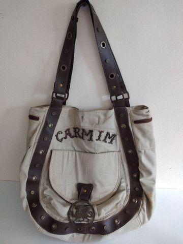 Bolsa Carmim original  - Foto 6
