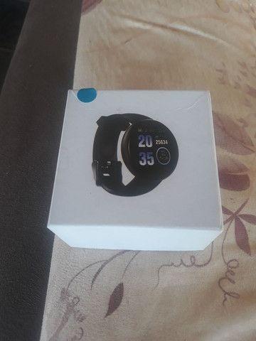 Relógio smart digital - Foto 4