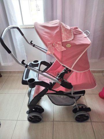 Carrinho mas bebé conforto 250$ - Foto 3