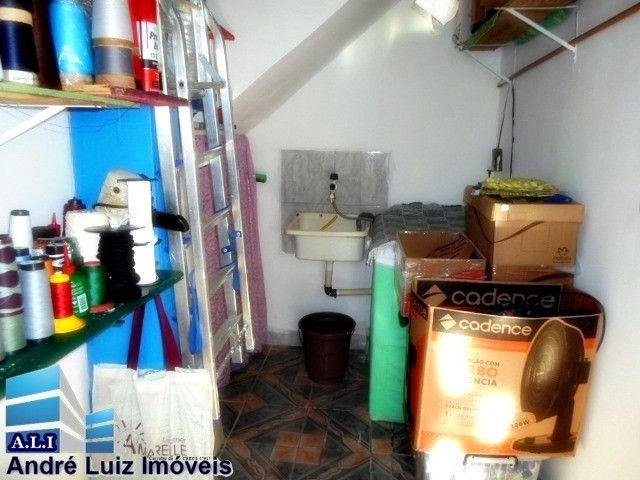 Casa linear e com RGI em Itacuruçá_RJ ( André Luiz Imóveis ) - Foto 11