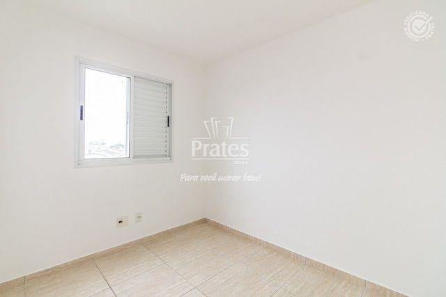 CURITIBA - Apartamento Padrão - Fanny - Foto 11