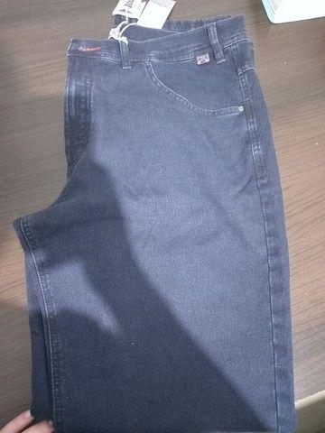 Calça Pierre cardin  nova tamanho 48 - Foto 4