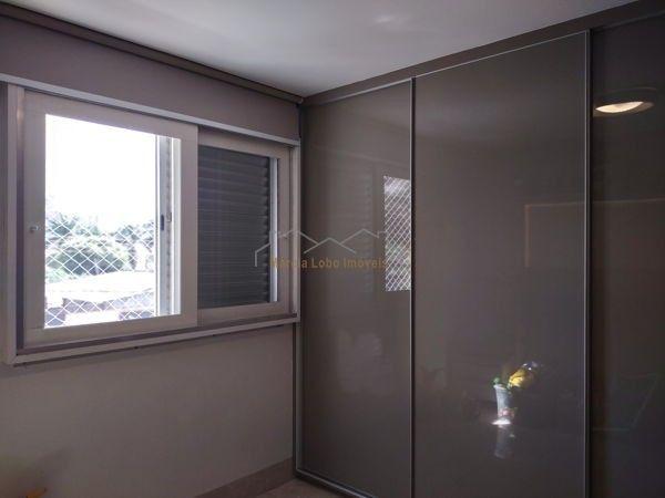 Apartamento com 3 quartos no Residencial Lago do Bosque - Bairro Setor Pedro Ludovico em G - Foto 9