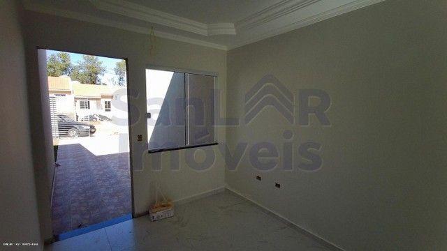 Casa para Venda em Ponta Grossa, Campo Belo, 2 dormitórios, 1 banheiro, 1 vaga - Foto 12