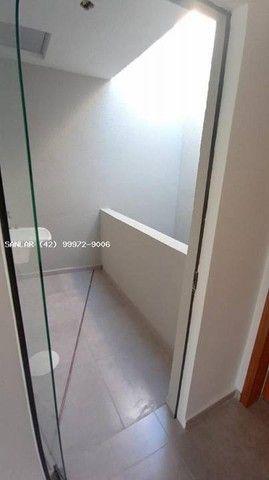 Casa para Venda em Ponta Grossa, Contorno, 2 dormitórios, 1 banheiro, 1 vaga - Foto 7