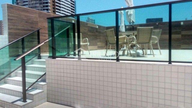 Apartamento novo com 03 suítes/Varanda/02 vagas (TR42997) MKT - Foto 7