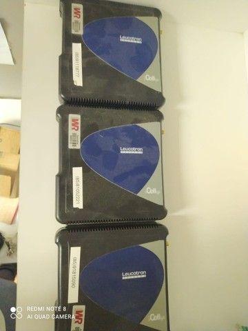 Media Gateway Leucotron  - Foto 3