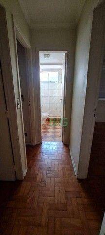Apartamento para alugar, 90 m² por R$ 2.600,00/mês - Santana - São Paulo/SP - Foto 9