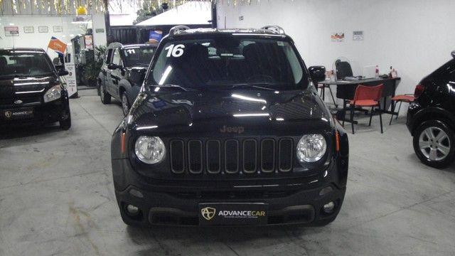 Jeep Renegade Sport 2.0 TDI 4x4 (Aut) - Foto 2