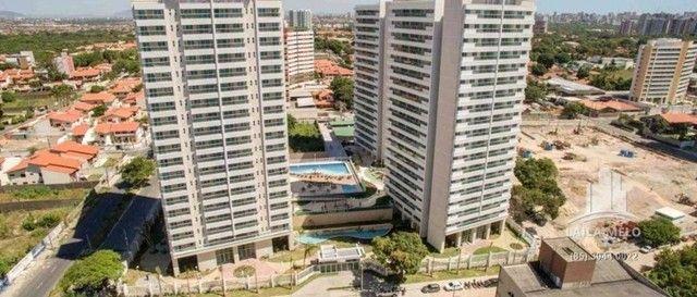 Apartamento no Isla Jardim com 3 dormitórios à venda, 110 m² por R$ 950.000 - Edson Queiro - Foto 18