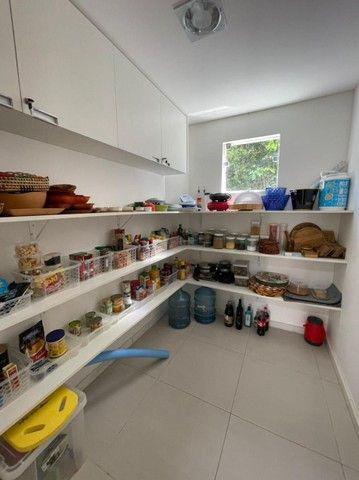 Casa de condomínio para venda possui 450000 metros quadrados com 5 quartos - Foto 13