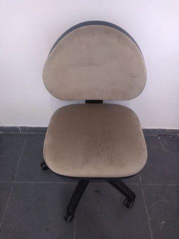Cadeira Secretaria Executiva