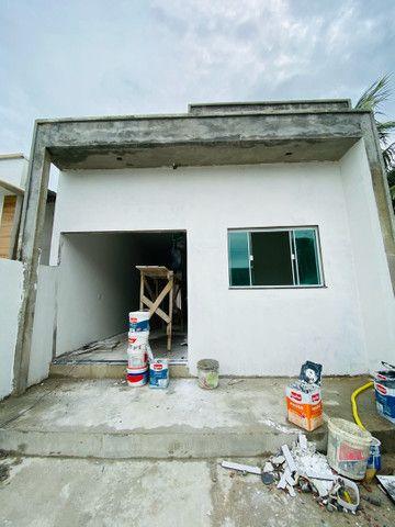 Casa com 3 dormitórios + um excelente QUINTAL!! Última unidade  - Foto 7