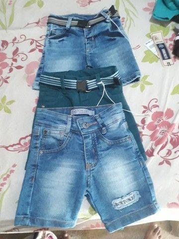 Vendo roupas de 1 ano